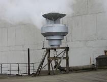 Глушители шума от паровых выбросов