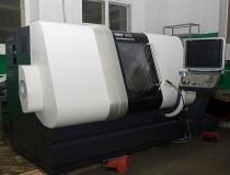 Токарный станок с ЧПУ NEF 400