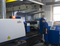 Лазерный комплекс с лазером «Rofin Sinar»