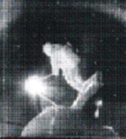 Радиотелеметрические телевизионные системы. Выход в открытый космос космонавта А.Леонова.