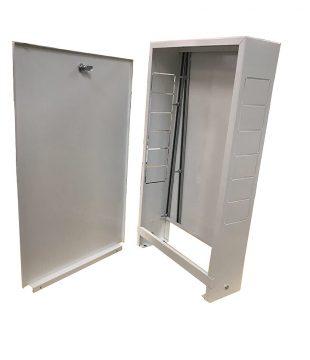 Шкафы коллекторные